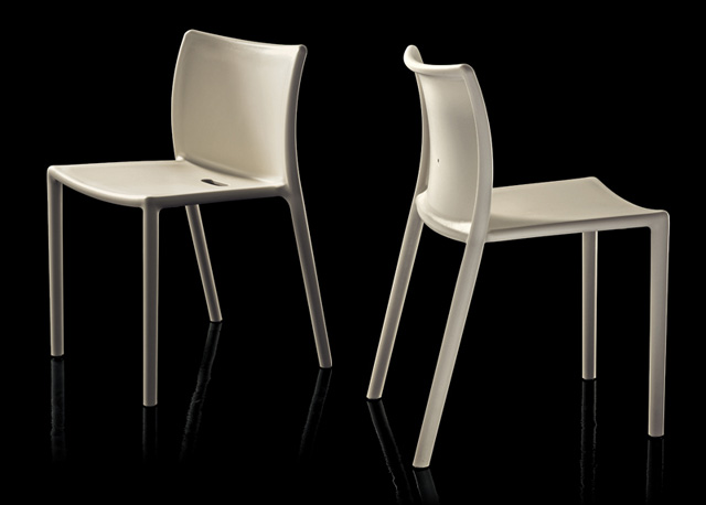 Magis Air Chair By Jasper Morrison The Archetype Of Jasper Morrison S Simpl