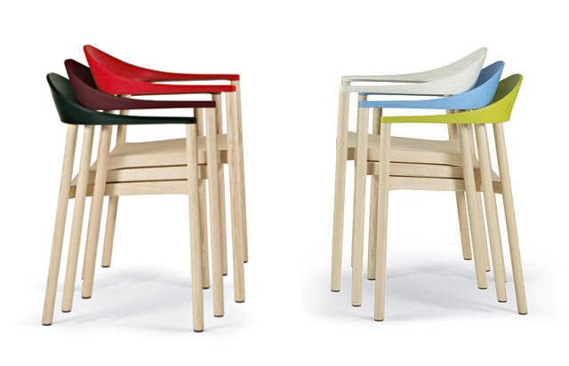 Monza Armchair By Konstantin Grcic For Plank Following